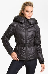 The North Face 'Collar Back' Down Jacket