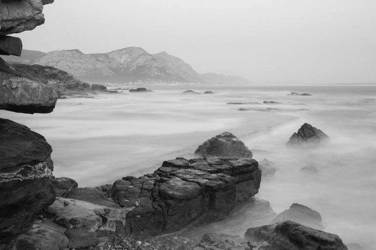 "Saatchi Art Artist johann kruger; Photography, ""Cliffs & Tides"" #art"