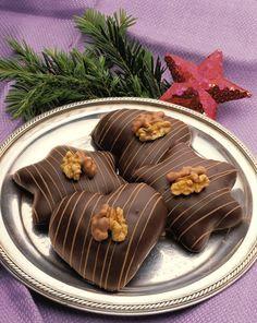 Schokoladen-Lebkuchen | http://eatsmarter.de/rezepte/schokoladen-lebkuchen