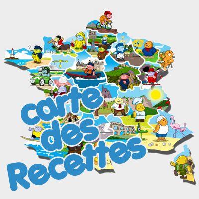 Le site Recoin.fr vous présente quelques-uns des plus beaux recoins de France avec description, notes et plans d'accès et quelques-unes des meilleures spécialités régionales de la cuisine française.