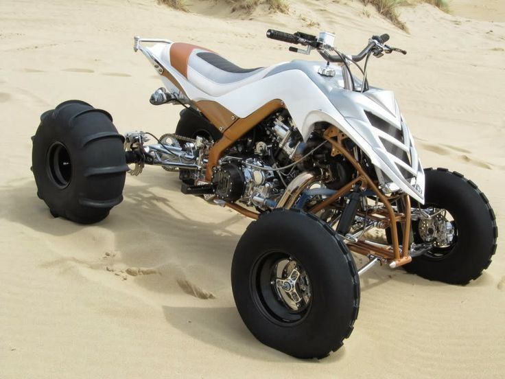 17 best images about atv 39 s on pinterest quad i want and for 2007 yamaha raptor 350 top speed
