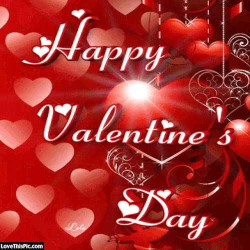 Cute Valentines Day Quote Gif Valentines Day Valentines Day Quotes Happy Valentines Day Happy Valentines Day Quotes Happy Vale