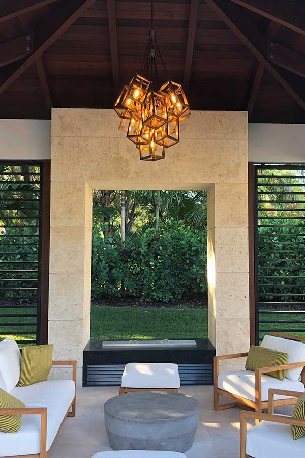 Hinkley Lighting Ensemble Chandelier Fr42449bbz From Fredrick Ramond Luxury Line Ig Linearlightingandcont Hinkley Lighting Outdoor Lighting Linear Lighting