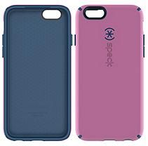 Speck iPhone 6 CandyShell Beaming Orchid Purple/Deep Sea Blue