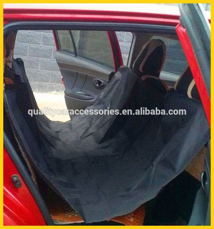 pet seat cushion Car Seat Covers/Pets CushionSeat Protectors Type and black, car pet seat cover