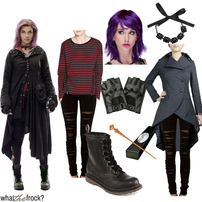 What the Frock? - Affordable Fashion Tips, Celebrity Looks for Less: Halloween Costumes