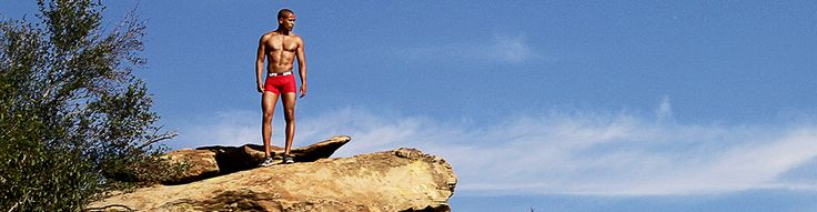 @UnderwearForMen for Hiking, Backpacking and Camping - Hiking, Backpacking and Camping requires the proper equipment to make it enjoyable. What about your underwear? Buy Now - www.ufmunderwear.com/sport.html