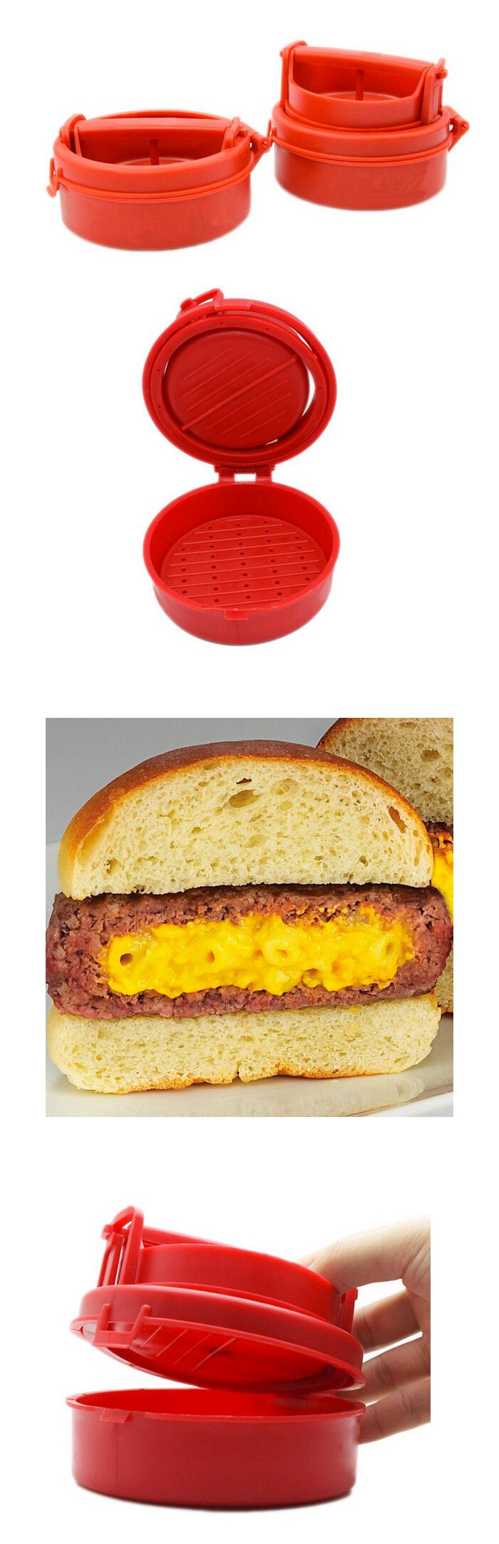 Simple Burger Press, AU$9.99 plus postage from Always Sales (price correct as at 18.09.17)