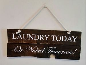 Picture of Laundry Today