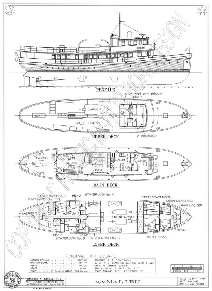 1461 best model engineering images on Pinterest | Party boats, Boat building and Boat plans