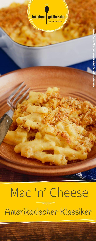 Fein Amerikanische Küche Rezepte Zeitgenössisch - Die ...