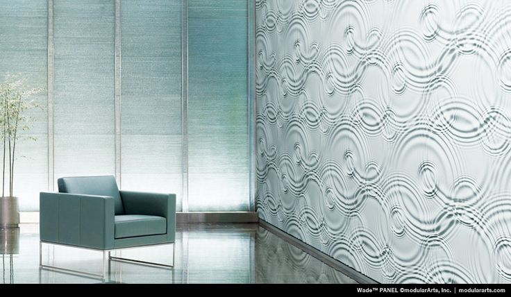 InterlockingRock® PANELS for Large Scale Walls | modularArts®