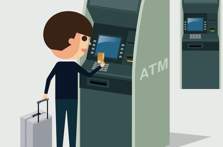 El blog de jordi podremos personalizar el men de los for Los cajeros automaticos