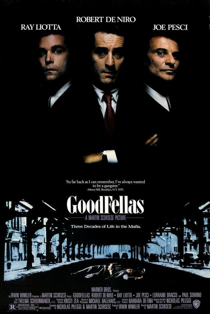Goodfellas Official