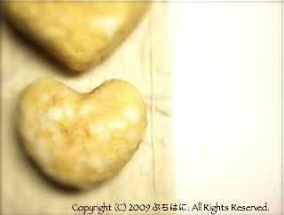 Homemade honey & beeswax soap recipe 手作り手づくりハンドメイド石鹸 せっけん/石けん/ソープ/蜂蜜/ハチミツ コールドプロセス はちみつショップ ぷちはに 富山県(とやま)