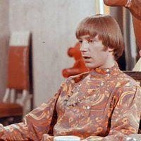 <a href='/name/nm0868074/?ref_=m_ttmi_mi_tt'>Peter Tork</a> in <a href='/title/tt0060010/?ref_=m_ttmi_mi_tt'>The Monkees</a> (1966)