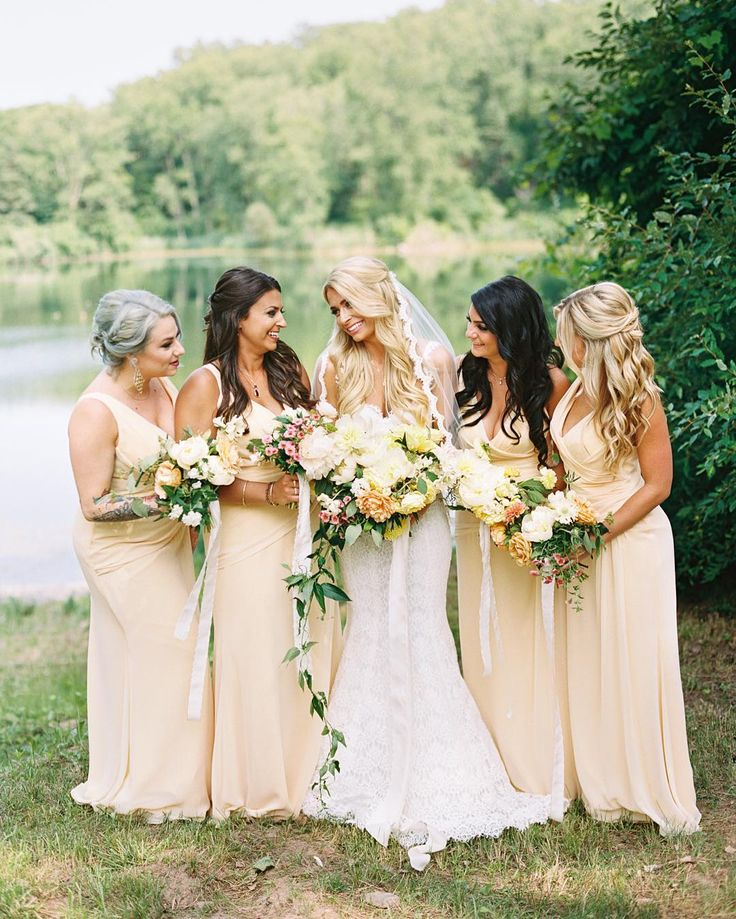 Lake Wedding Ideas: I Have Been Waiting Months To Share Images From This