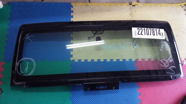 09-15 JEEP Wrangler TJ Windshield Frame W/Glass 68028605AJ complete