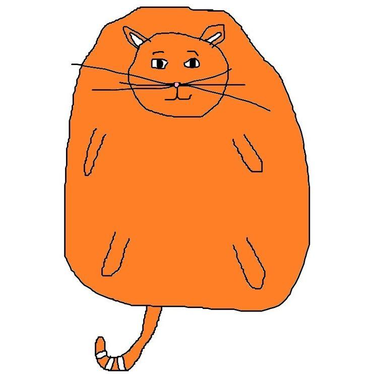 fat cat diabetes info