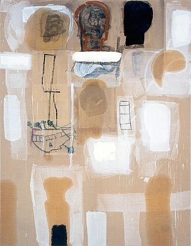 Mimmo Paladino, Untitled