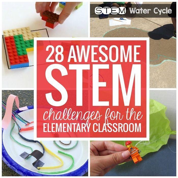 Quick Stem Challenge For Kids: Best 25+ Stem Challenges Ideas On Pinterest