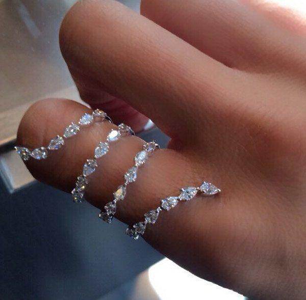 #djulajewelry #pirlanta #yilan #yüzük  #snake #ring