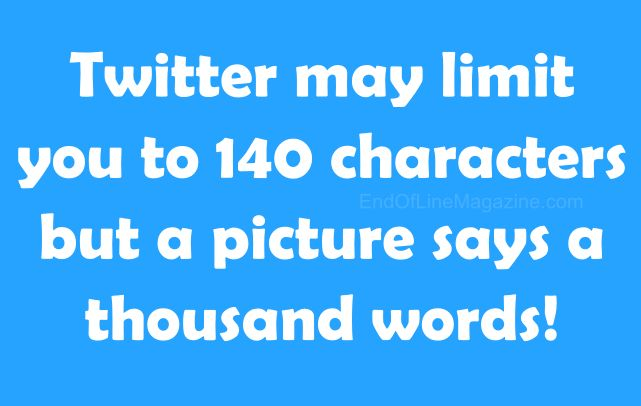 A simple pic with a tip for you on #socialmedia. Share if you feel it can help you and/or your friends.