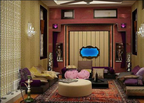 Living Room Living Room By Regalias India Interiors: 1000+ Ideas About Indian Living Rooms On Pinterest