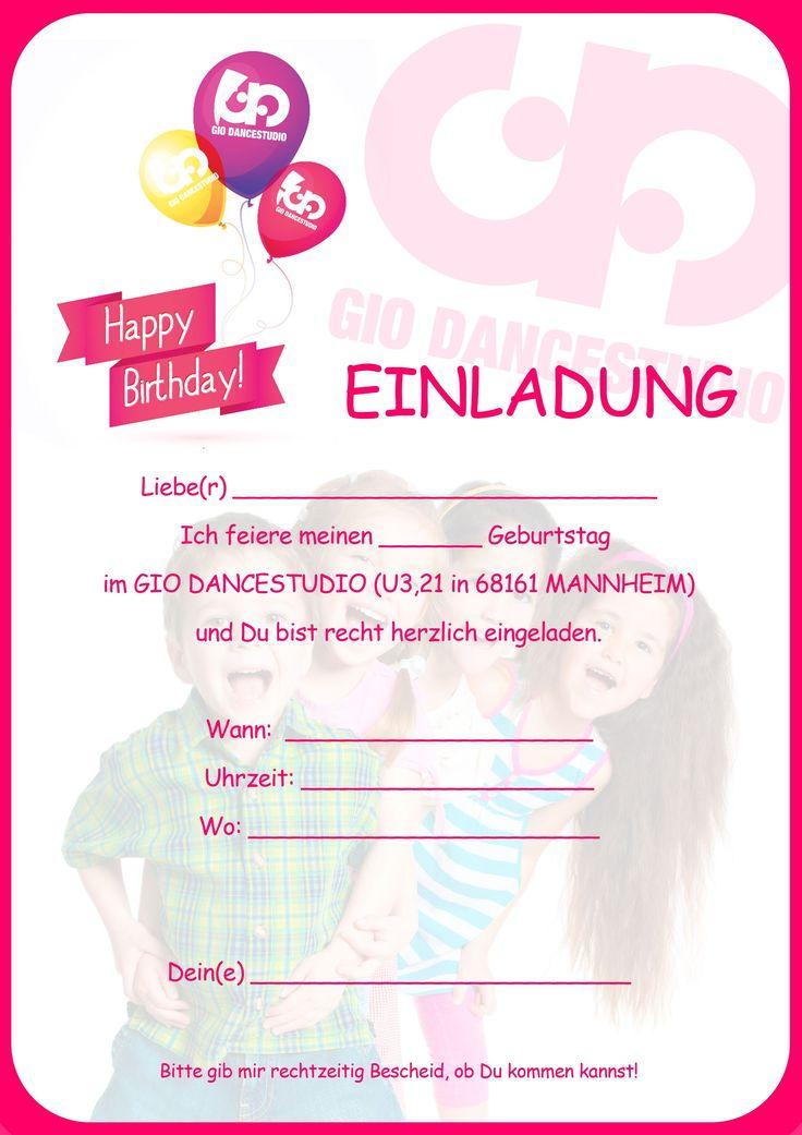 einladungskarten geburtstag : einladungskarten geburtstag texte - Einladung Zum Geburtstag - Einladung Zum Geburtstag
