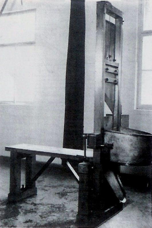 84 best images about Guillotine on Pinterest | French ...