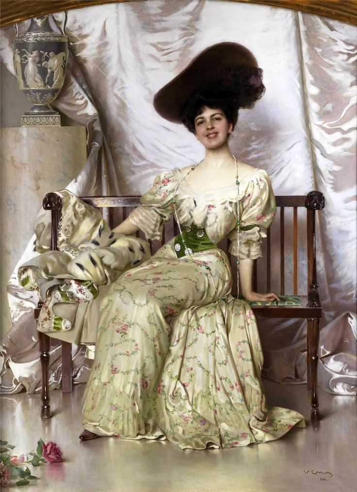 by Vittorio Matteo CORCOS