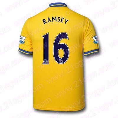 Maillot Arsenal (16 Ramsey) Exterieur pas cher -Les achats en ligne pour Maillot Arsenal (16 Ramsey) Exterieur tiptop et polyvalent pour la nouvelle saison de football. Vous devriez être à l'aise avec une excellente qualité. Quand attend pour Football Coupe du Monde 2014,vous devez Maillot Arsenal (16 Ramsey) Exterieur . - 21cgw.com