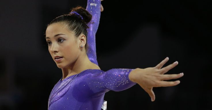 MCSMaria's Artistic Gymnastics Blog: Amelia Hundley To Compete at Stuttgart