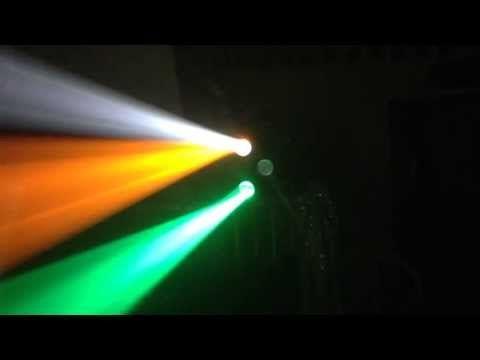 10 loại đèn LED LASER lắp cho phòng hát Karaoke với tiêu chí Đẹp – Bền Bỉ - Giá Rẻ