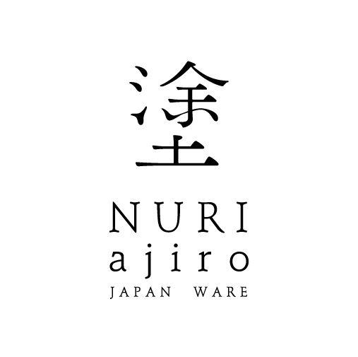NURI ajiro ロゴ
