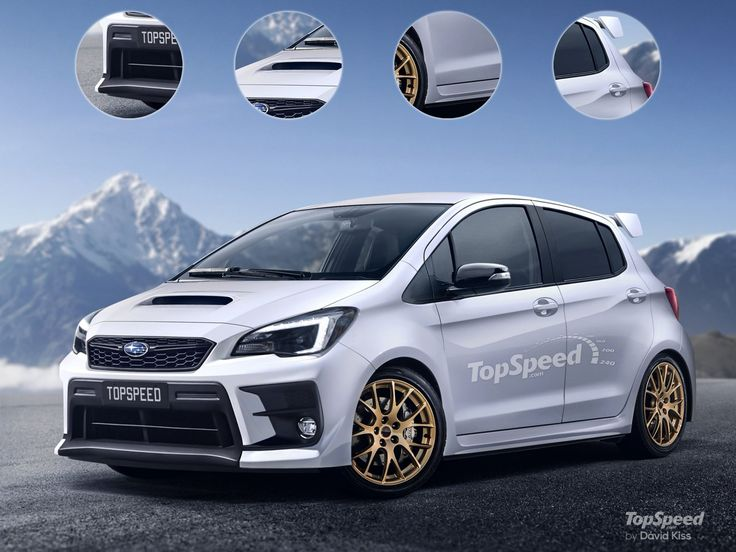 2021 Subaru Tribeca Style in 2020 | Subaru tribeca