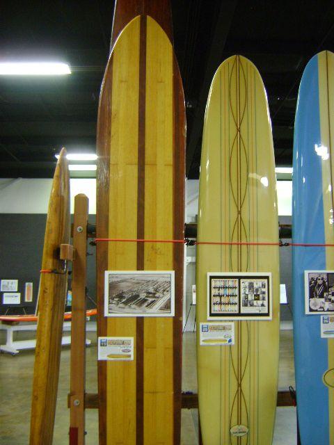 Surfboard auction 2013