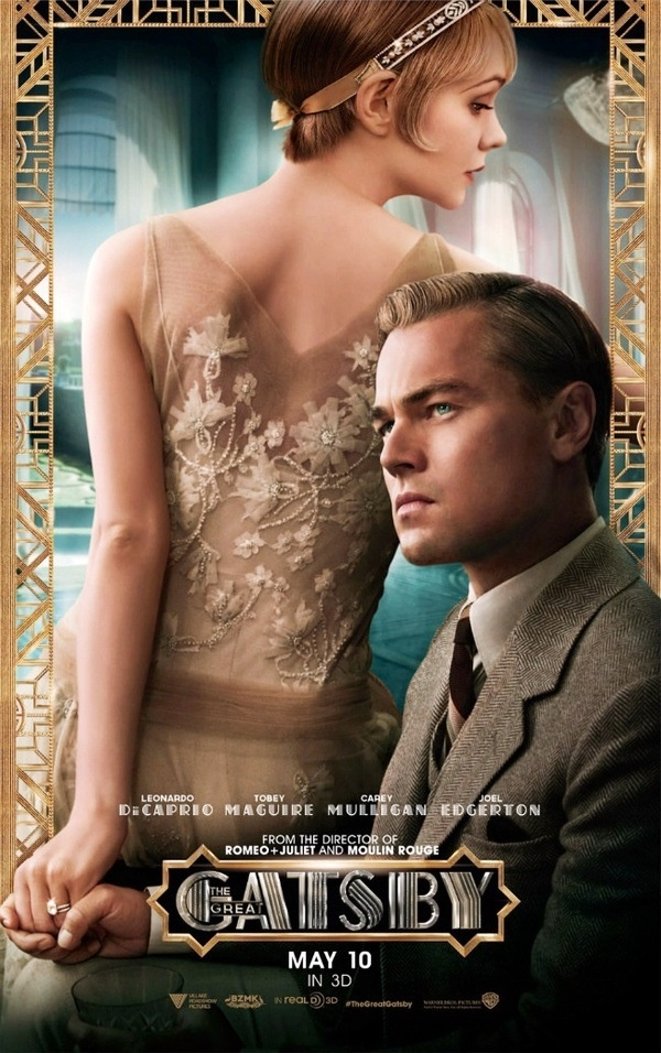 The Great Gatsby 50 best The great