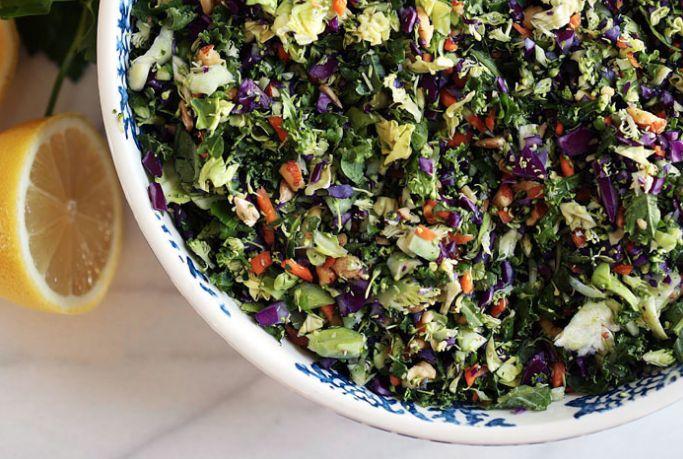 21 napos minden napra egy saláta kihívás – 11. nap