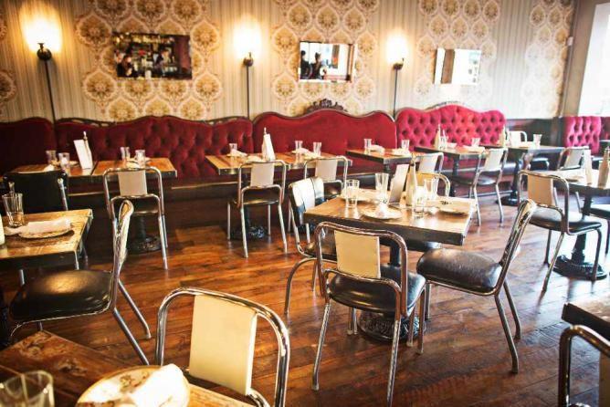 10 Best Restaurants in Montgomery County Maryland