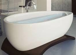 Las 25+ mejores ideas sobre Tinas de baño medidas en ...