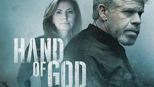 Una serie consigliatissima: Hand of God con un grande Ron Perlman. Si trova su Amazon Prime Video Italia.  http://ift.tt/2kwel65