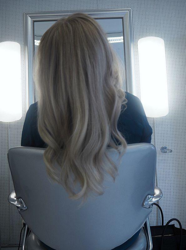 A'la Annn: Perfect Blonde Summer Hair