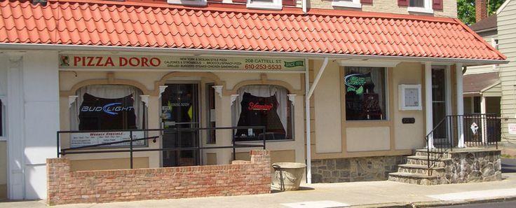 Best Italian Restaurant In Easton Pa