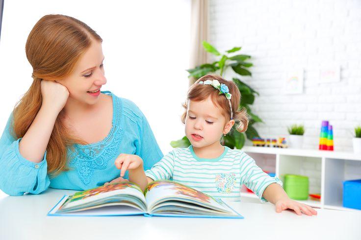 Дефекты речи у детей: причины, виды и лечение #дети #здоровье #ребенок