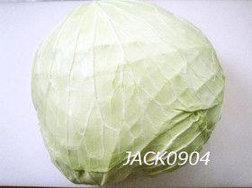 2週間後でもパリッパリ♪キャベツの保存法 by JACK0904 [クックパッド] 簡単おいしいみんなのレシピが254万品