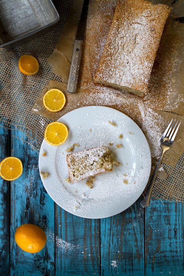 Meyer Lemon Pecan Cake: Food Recipes, Artsy Food, Sweet Treats, Cakes Recipes, Meyer Lemon, Pecans Loaf, Pecans Cakes, Lemon Pecans, Sweet Life