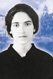 madre Michela Dui, monaca trappista di Orune
