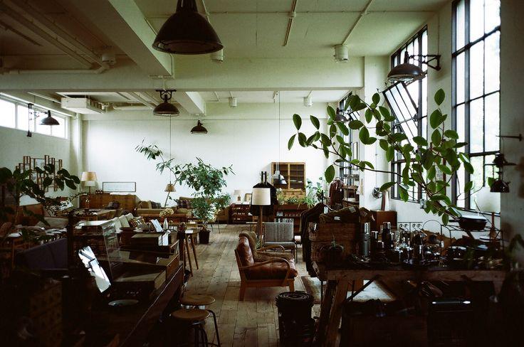 TRUCK, Osaka by Parker Fitzgerald | Kinfolk
