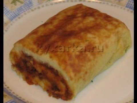 Очень нежное картофельное тесто с хрустящей корочкой, а внутри сочная начинка. Попробуйте – не пожалеете. Это ну очень вкусно!Очень нежное картофельное тесто с хрустящей корочкой, а внутри с